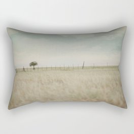 Meadow Dream Rectangular Pillow