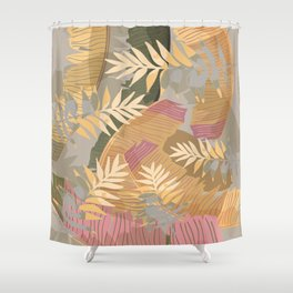 State of mind #art print#society6 Shower Curtain