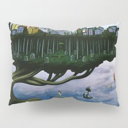 The Actuarium Pillow Sham