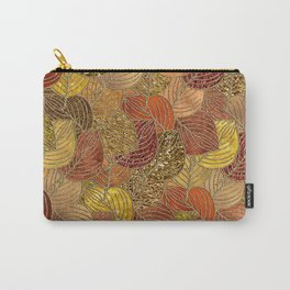 Sparkling autumn Carry-All Pouch