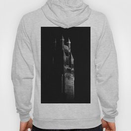 shot on film .. sint salvator's Hoody