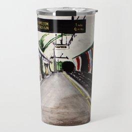 London Underground Goodge Street Travel Mug