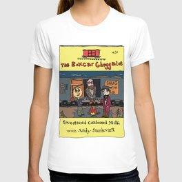 The Boxcar Chuggalos T-shirt
