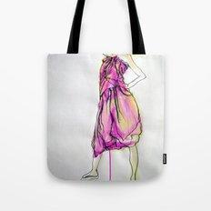 Sarong I Tote Bag