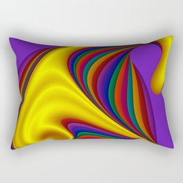 swing and energy for your home -81- Rectangular Pillow