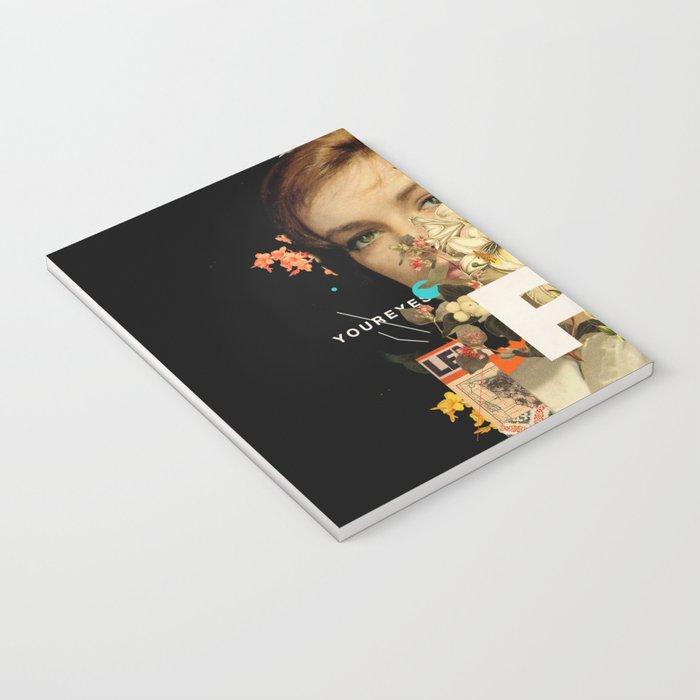 YOUREYES Notebook