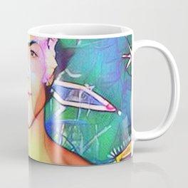 Ethan Dolan x space Coffee Mug