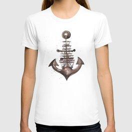 Ship's Anchor T-shirt