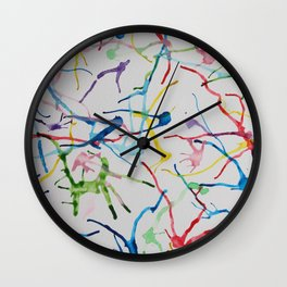 my thoughts EXACTLY Wall Clock