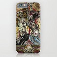 Sugar & Spice Slim Case iPhone 6s