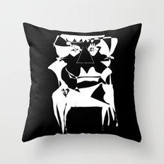 Osmio Throw Pillow