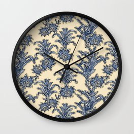 Aloha party Wall Clock