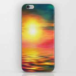 Back to the Summer iPhone Skin