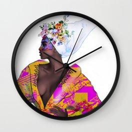 KIMO Wall Clock