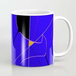 A JOAN MIRO YOU CAN ACTUALLY AFFORD (The Wound) Coffee Mug