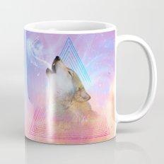 Dream By Day (Wolf Dreams - Remix Series) Mug