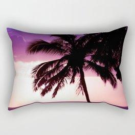 Kamaole Nights Rectangular Pillow