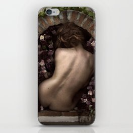 Ashes of roses iPhone Skin