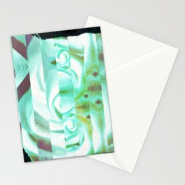 Abstract 089 Stationery Cards