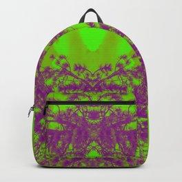 Psychedelic Skies Backpack