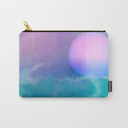 Sea and sun Carry-All Pouch