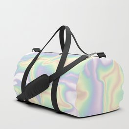 HOLOGRAPHIC DAYDREAM Duffle Bag