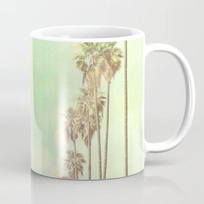 Los Angeles. La La Land photograph Coffee Mug