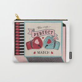 Perfect Match Carry-All Pouch