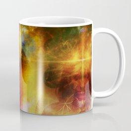 Deep Meditation Coffee Mug