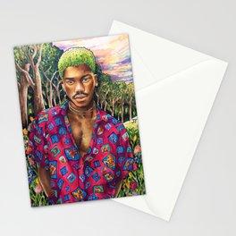 Trevor Stationery Cards