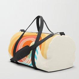 Sun Surf Duffle Bag