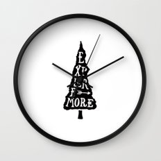 Explore More Wall Clock