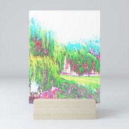 Willows Mini Art Print