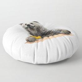 Happy Hour Floor Pillow