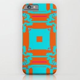 """""""Glitch"""" series #2 iPhone Case"""