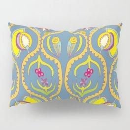Museum pattern Pillow Sham