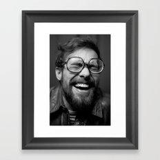 Andrew Framed Art Print