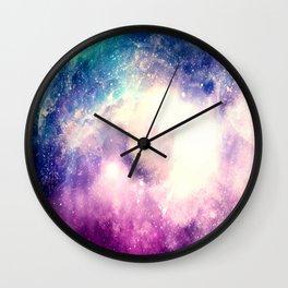 New Horizons Wall Clock