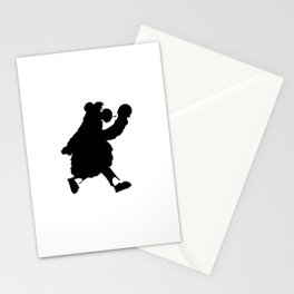 #thejumpmanseries, Phanatic Stationery Cards