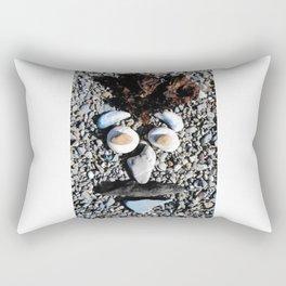 """EPHE""""MER"""" # 294 Rectangular Pillow"""