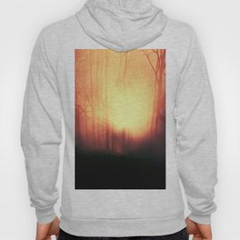 Blazing Sundown Hoody