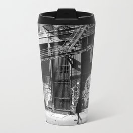 Crosby Street SoHo Travel Mug