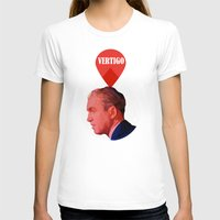 vertigo T-shirts featuring Vertigo  by Oh! My darlink