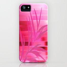 Silky Dawn iPhone Case