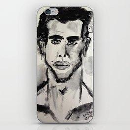 Chadford iPhone Skin