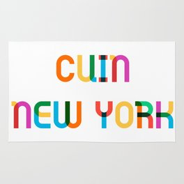 CUIN NEW YORK Rug