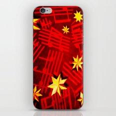 PCP v.16 iPhone & iPod Skin