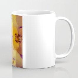 Viola bed. Coffee Mug