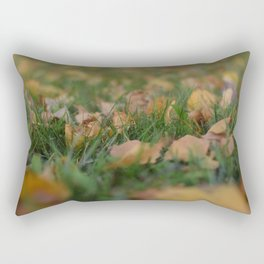 Change your point of view Rectangular Pillow