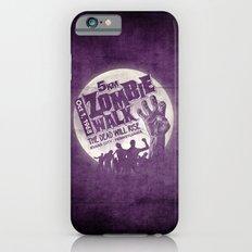 Zombie Walk Slim Case iPhone 6s